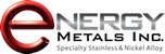 Energy Metals Logo